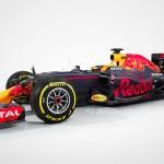 F1 | Ecco la Red Bull RB12 4