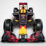F1 | Ecco la Red Bull RB12 3