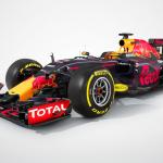 F1 | Ecco la Red Bull RB12 6