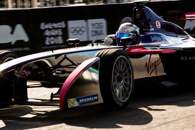 Formula E   Buenos Aires: vince Bird, Buemi sfiora il colpaccio