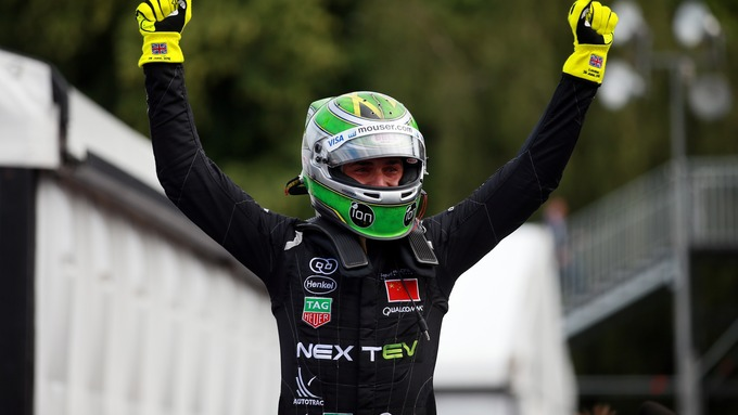 F1 | Nelson Piquet Jr: non penso a un ritorno in F1