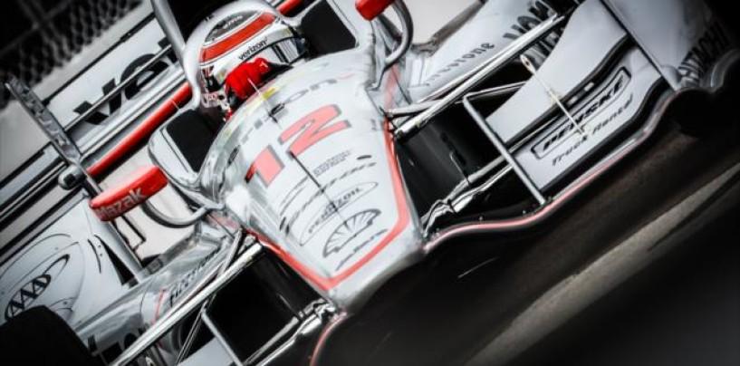 Indycar | Power comanda nelle FP2 a St.Petersburg