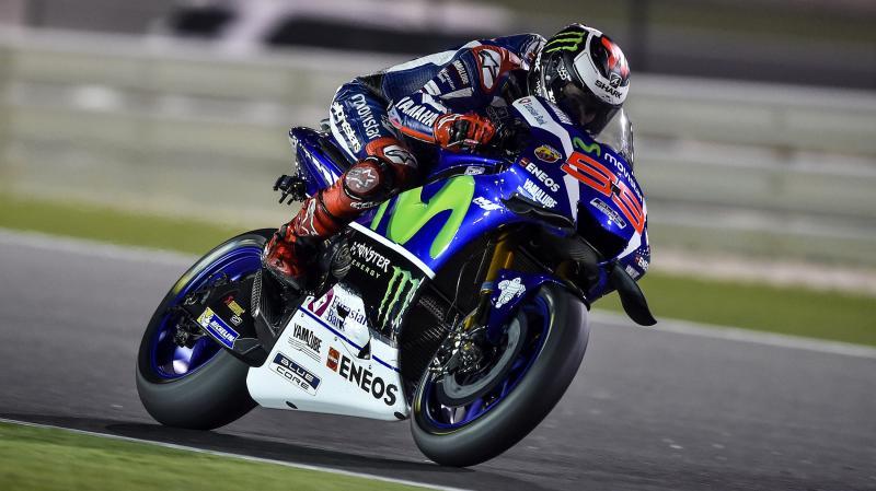MotoGP | Qatar: vince Lorenzo, Dovizioso sul podio con la Ducati