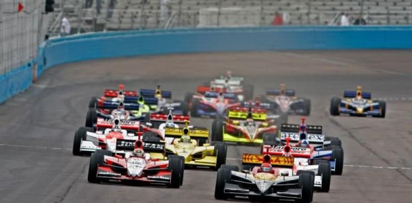 Indycar | Phoenix 2016 | Anteprima