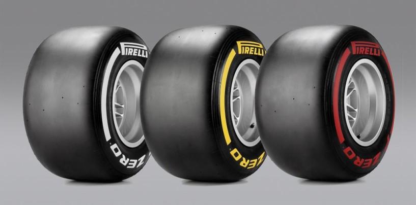 F1   Pirelli rivela le scelte dei piloti per Baku