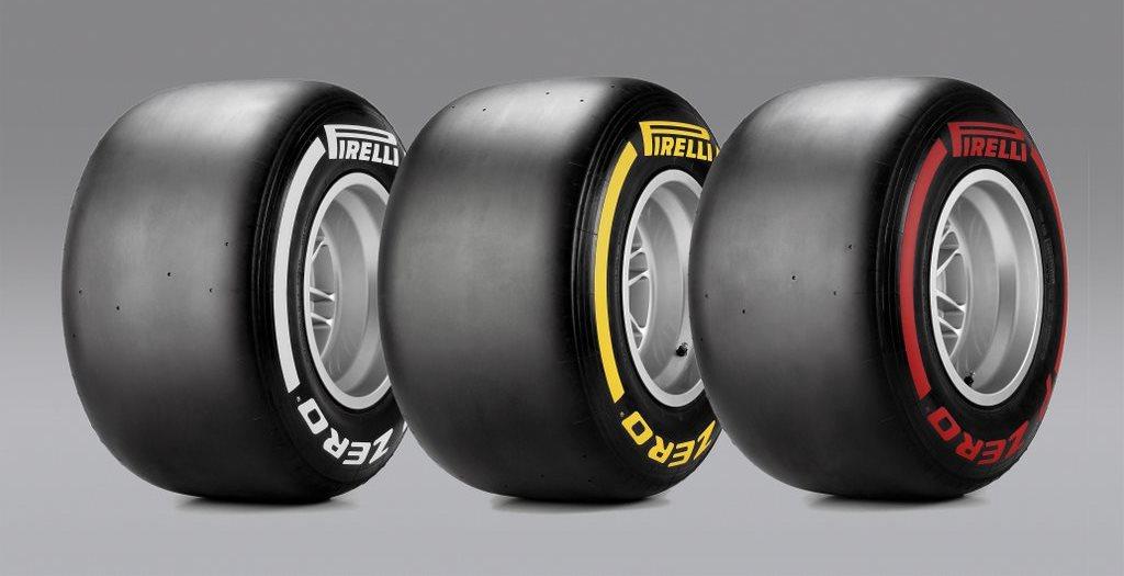 F1 | Pirelli ha scelto le mescole per Baku