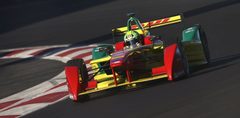 Formula E | Di Grassi vince in Messico e va in testa al campionato