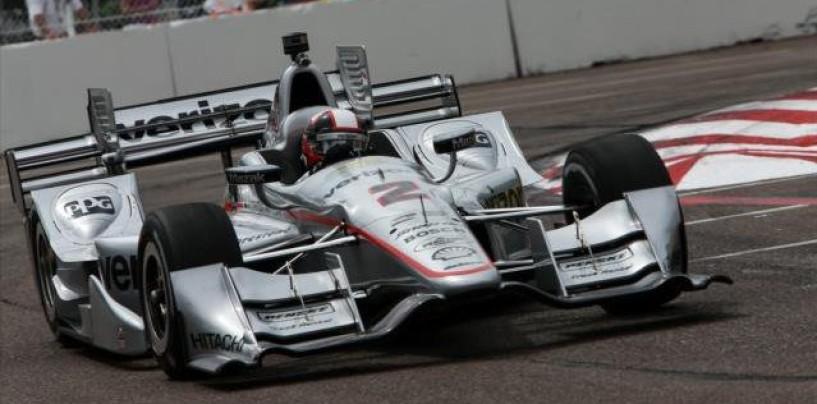 Indycar | Bis di Montoya a St.Pete