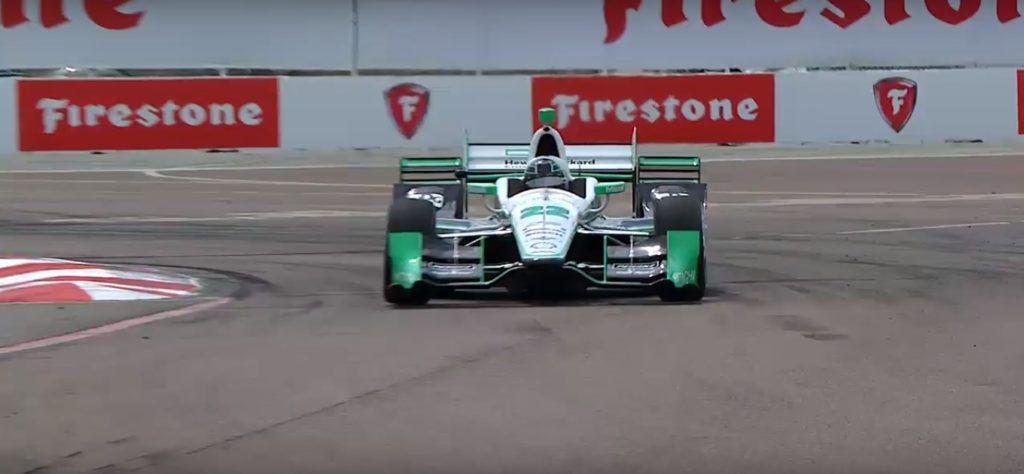 Indycar | Pagenaud il più veloce nelle FP1