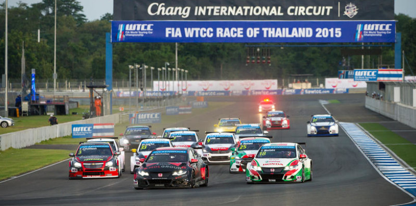 WTCC | Annunciata la entry list 2016
