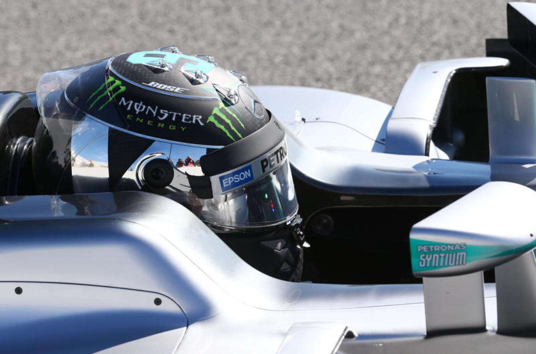 F1 | Gran Premio d'Europa 2016, la griglia di partenza