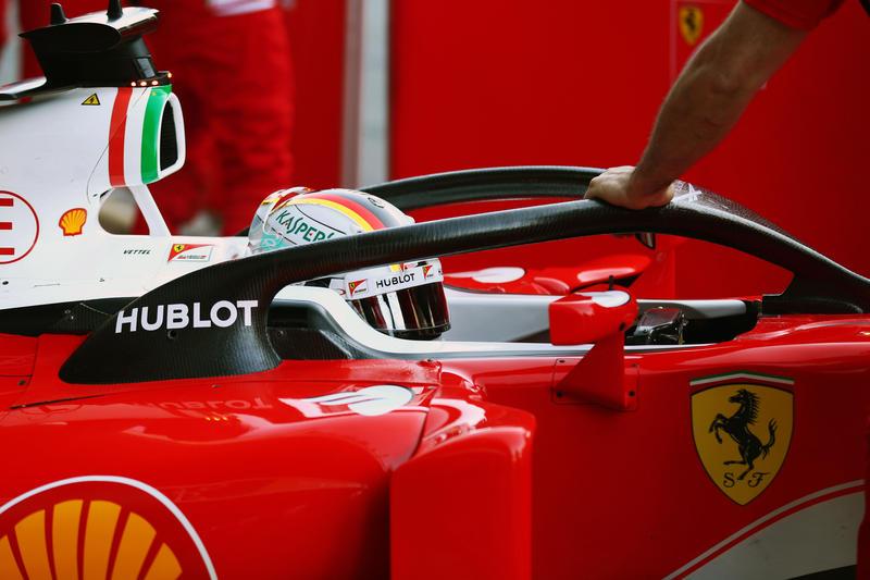 F1 | Test day 8: Vettel in testa al mattino