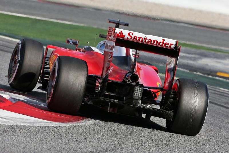 F1 | Perché lo shootout non funziona?