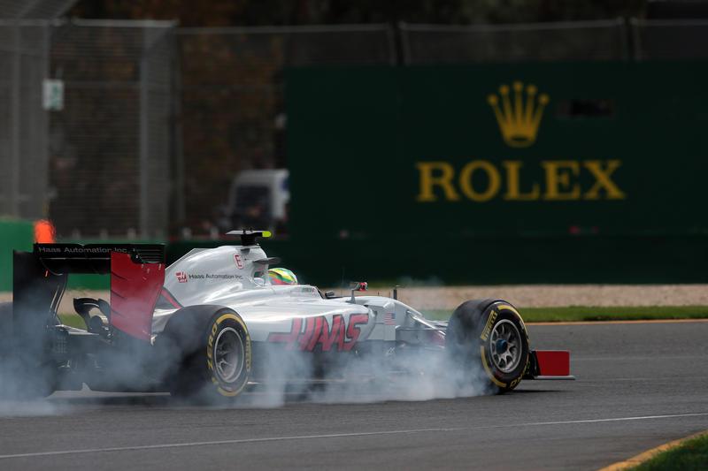 F1 | Power unit aggiornata per Sauber e Haas a Barcellona