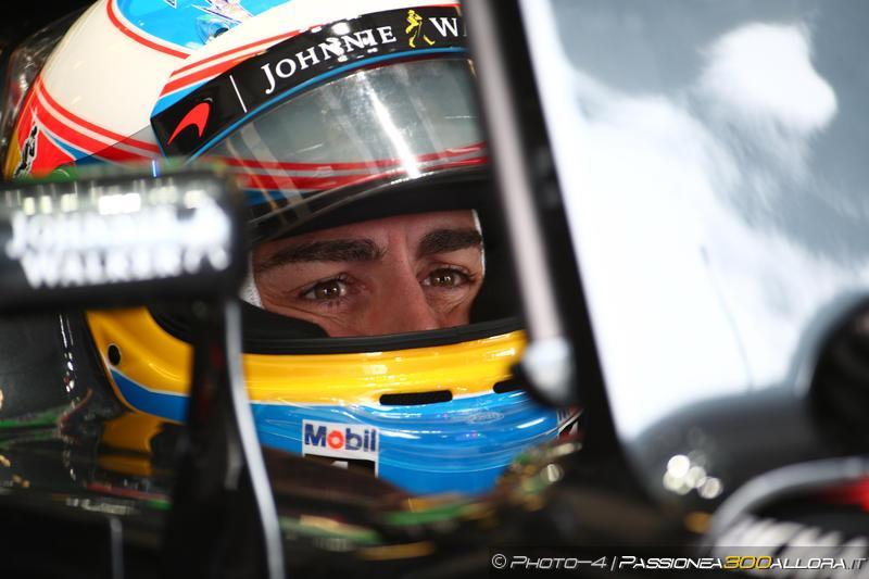 F1 | Fernando Alonso: verso la fine del sogno