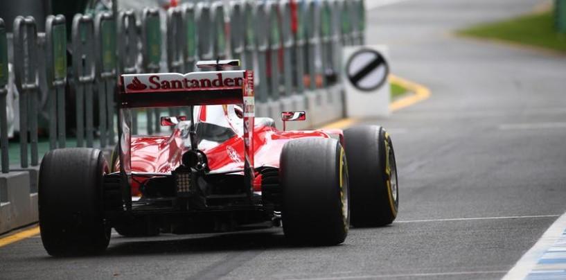 F1   Kimi Raikkonen: la gente parla troppo del mio futuro