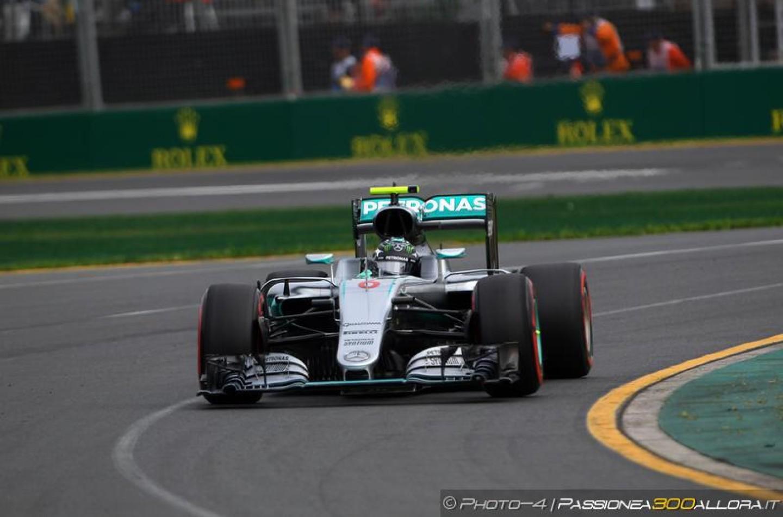 F1 |  GP d'Australia: modifiche pro sicurezza in previsione all'Albert Park