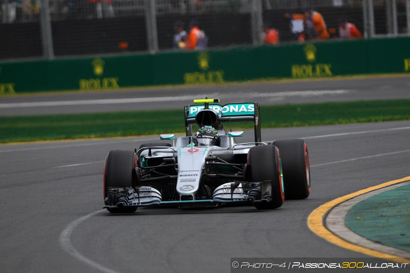 F1 |  GP d'Australia: modifiche pro sicurezza in previsione all'Albert Park