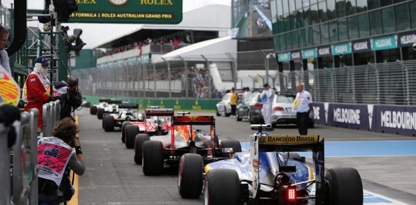 F1 | Il format delle qualifiche verrà ridiscusso già domani