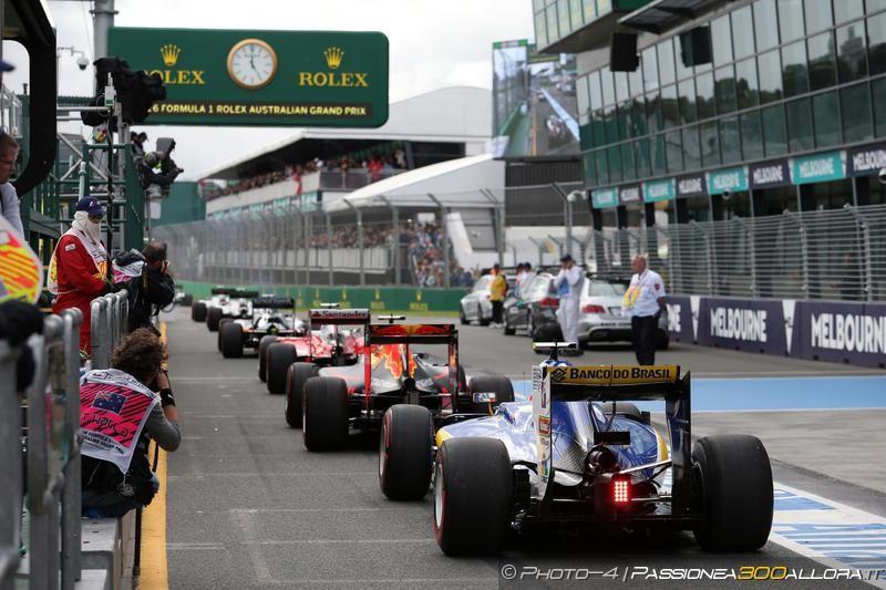 F1 | Il Circo continua: in Bahrain format qualifiche invariato