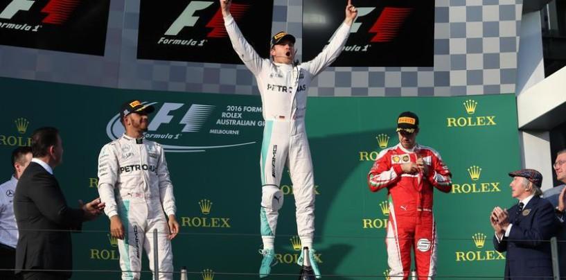 F1 | GP d'Australia, calano gli ascolti totali in TV su Sky e RAI