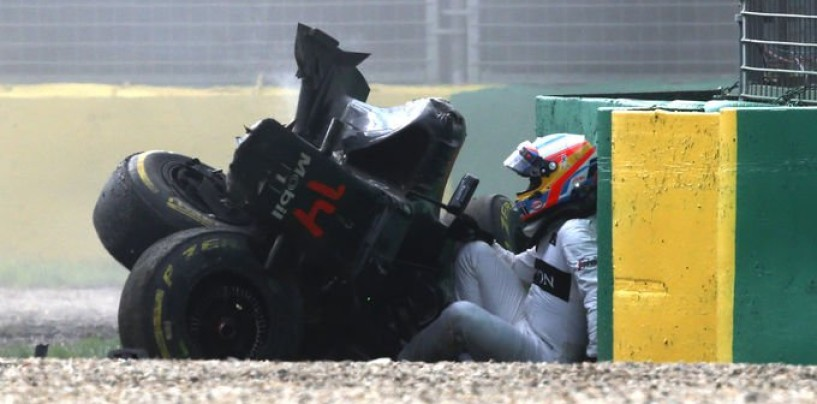 Fernando, che bel jolly ti sei giocato...