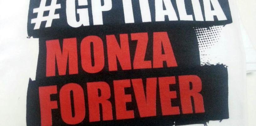 Quale destino per Monza?