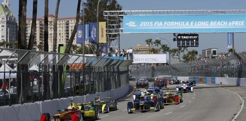 Formula E | Long Beach ePrix - Anteprima