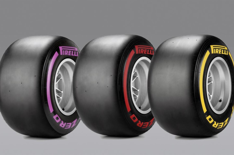 F1   Le gomme scelte dai piloti per il GP di Monaco