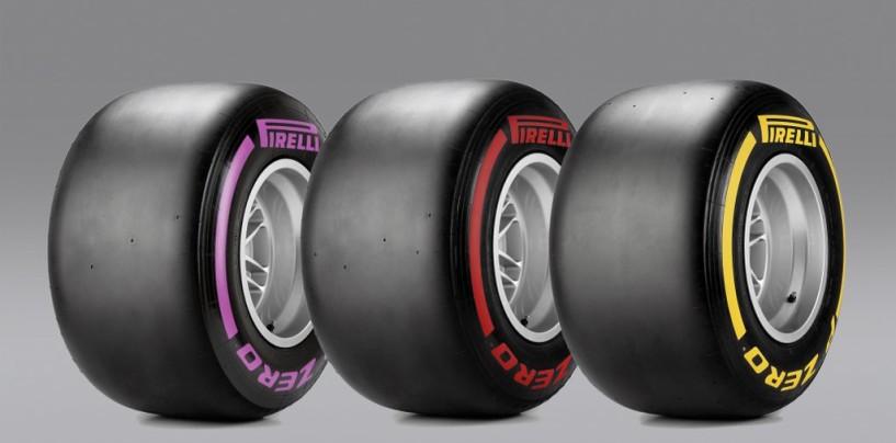 F1 | Debutto per le Pirelli Ultrasoft a Monaco
