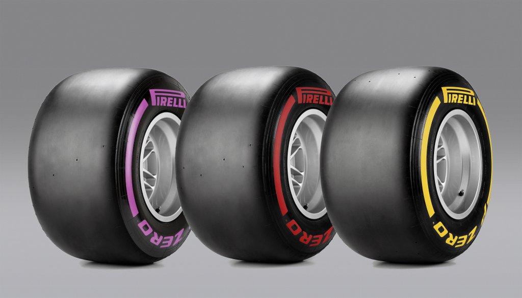 F1 | Le gomme scelte dai piloti per il GP di Monaco
