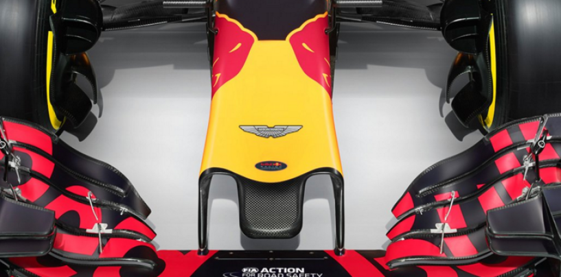 F1 | Aston Martin diventa innovation partner di Red Bull