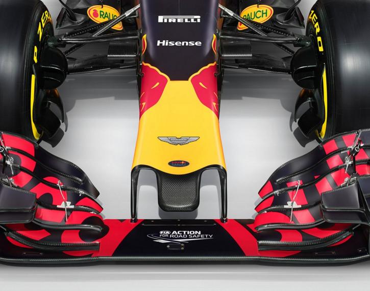 F1 | Aston Martin diventa innovation partner di Red Bull