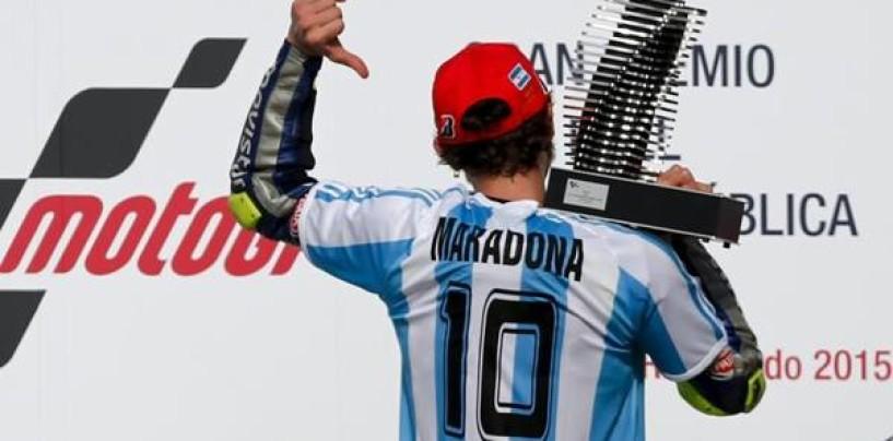 Motomondiale | GP Argentina - Anteprima