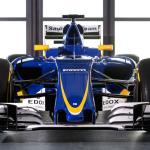 F1 | Sauber in pista a Barcellona con la nuova C35 1