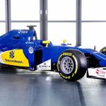 F1 | Sauber in pista a Barcellona con la nuova C35 4