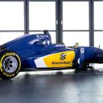 F1 | Sauber in pista a Barcellona con la nuova C35 2