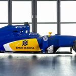 F1 | Sauber in pista a Barcellona con la nuova C35 3