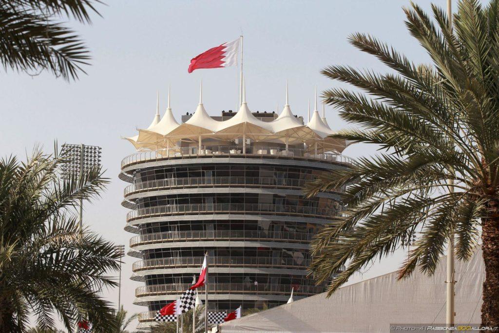 F1 | Storia del Gran Premio del Bahrain