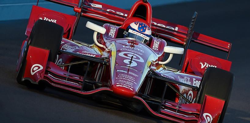 Indycar | Dixon vince a Phoenix
