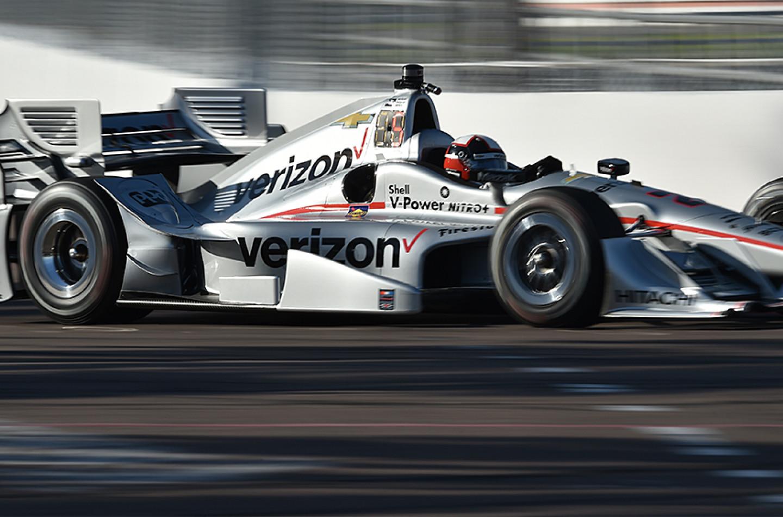 Indycar | Montoya al comando nelle libere 1 a Long Beach