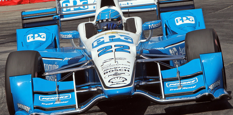 Indycar | Pagenaud, vittoria col...giallo a Long Beach