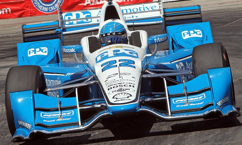 Indycar | Pagenaud, vittoria col...giallo a Long Beach