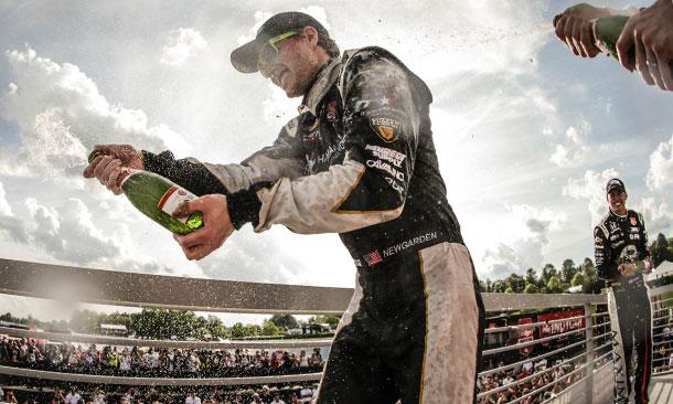 Indycar | Alabama 2016 | Anteprima