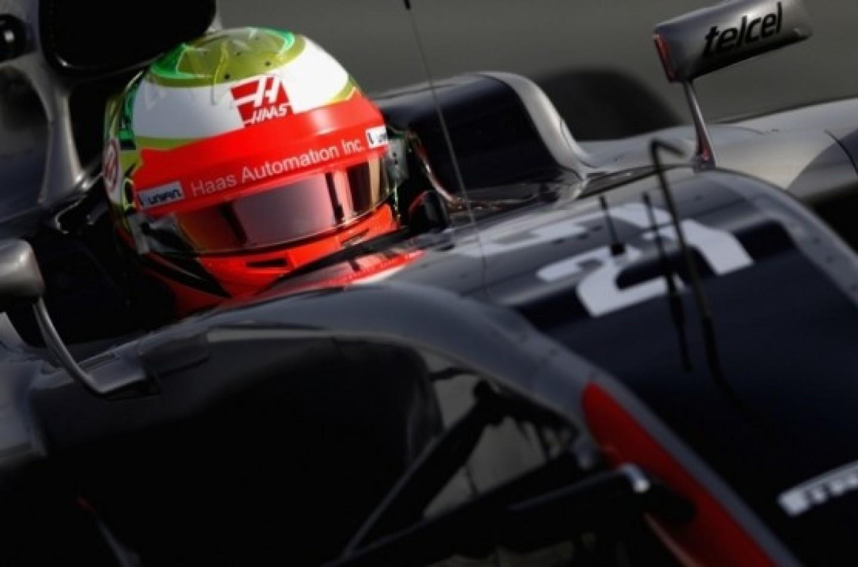F1 | Gutierrez lascia il Team Haas