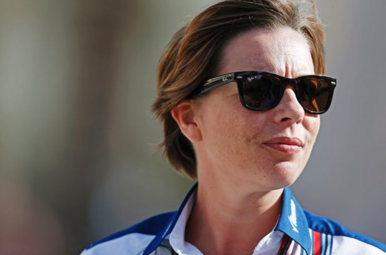 F1 | Claire Williams: siamo preoccupati