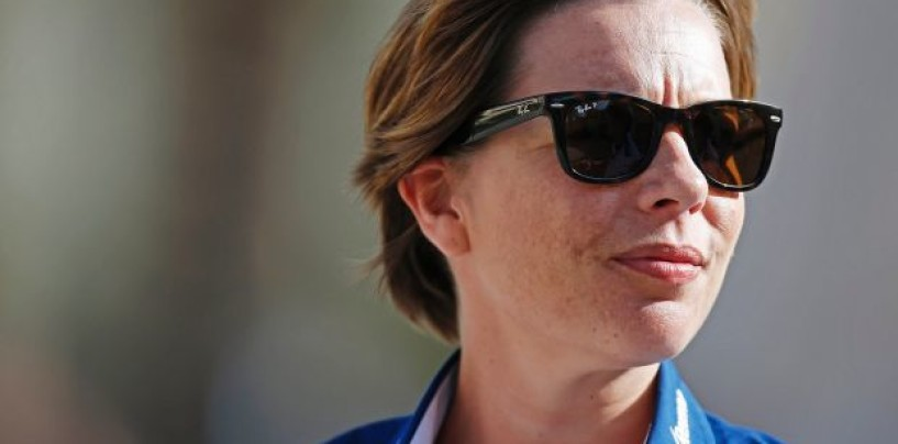 F1 | Claire Williams: una spartizione più equa dei guadagni in F1 dal 2020