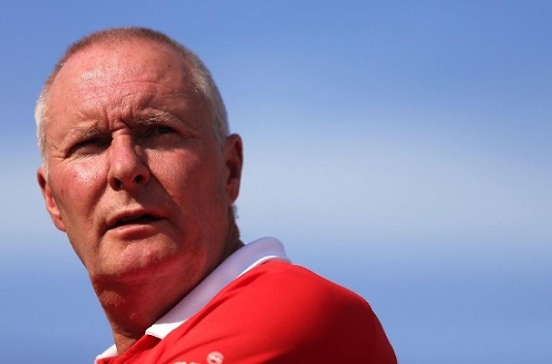 F1 | John Booth in Toro Rosso
