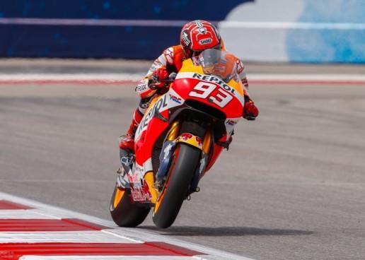 MotoGP | Un Marquez alieno in pole ad Aragon
