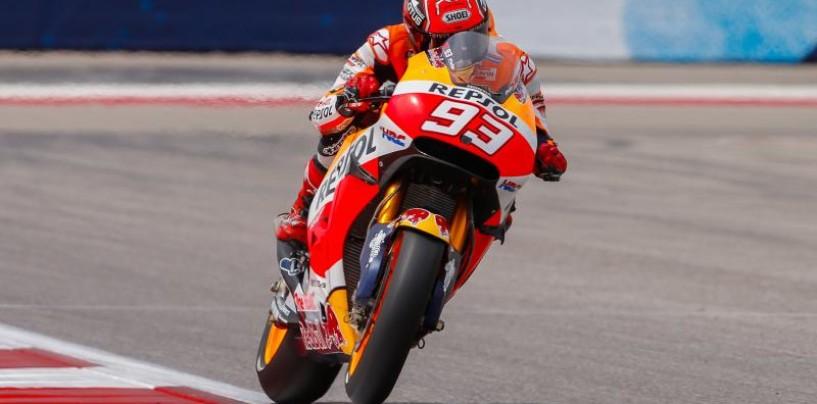 MotoGP | GP Giappone, Marquez vince ed è Campione. Dovi 2°, fuori le Yamaha